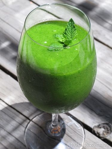 different kind of fat flush shake…fewer ingredients and you only have to drink it 3 times a week, instead of 3 times a day!