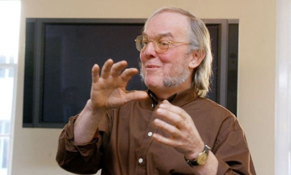Professor Colin Pillinger CBE (Chemistry, 1961-68): his first job was with NASA, analysing the lunar samples brought back by Apollo 11, and he was later responsible for sending Beagle 2 to Mars (pic via http://www.radiotimes.com/news/2011-12-27/colin-pillinger-and-his-life-scientific)