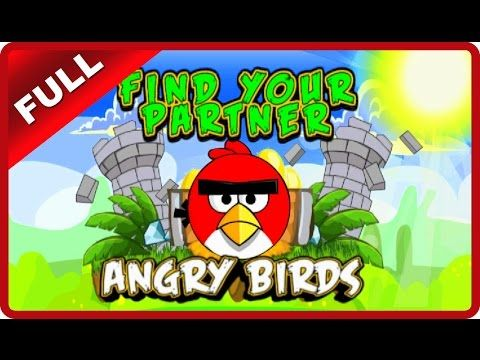 Angry Birds Find Your Partner Skill Puzzle Game Walkthrough All Levels 1-12 -  #bird #birding #bird_watchers_daily #animal #birdwatching #pets #nature_seekers #birdlovers Dog Training – The Perfect Pooch System!  Click HERE! Angry Birds Online Games – Episode: Angry Birds Find Your Partner Levels 1-12 – Rovio Games – Full Game – The Best... - #Birds