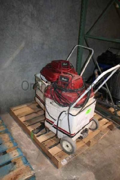 advanced shop vac for sale fort bend isd #woodshop #mancave #garage #equipmentauction #tomball #auction www.onlinepros.com