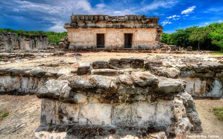 Cancun Excursions Mayan