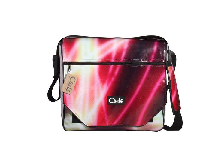 CMM000016 - Messenger M - Cimbi bags and accessories