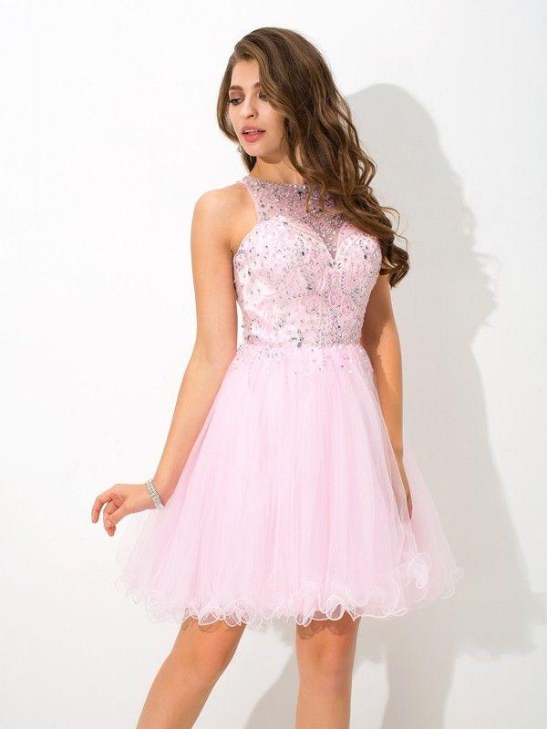 Mejores 51 imágenes de Cocktail Dresses en Pinterest | Vestidos de ...