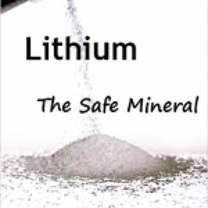 Is Lithium Orotate Good for You
