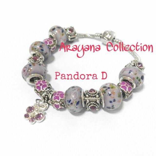 Gelang Pandora D