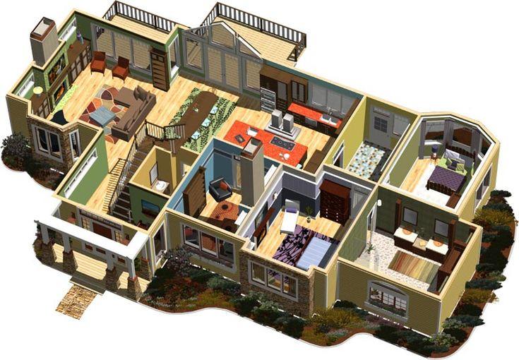 Professional Home Design Software Home Design Ideas House Architecture Design Home Design Software Architecture House