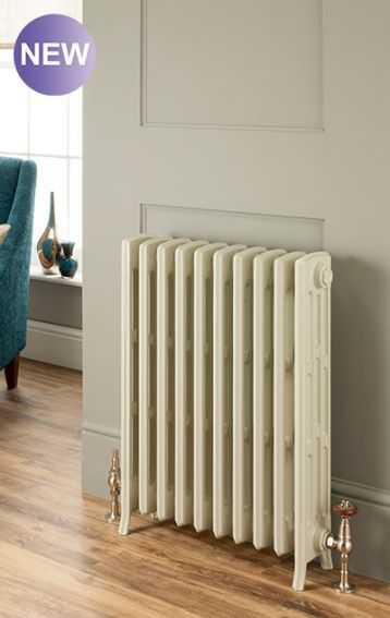 Ledbury Cast Iron Multi Column Radiators available at The Radiator Company : sectional radiators - Sectionals, Sofas & Couches