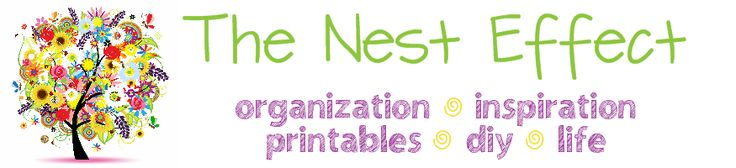 The Nest EffectPaper Clutter, Organizing Ideas, Moving Tips, Organic Blog, Organic Ideas, Awesome Blog, Organization Ideas, Free Printables, Home Management Binder
