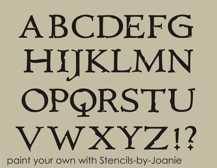 1000 images about crafting labelsstencils on With country letter stencils
