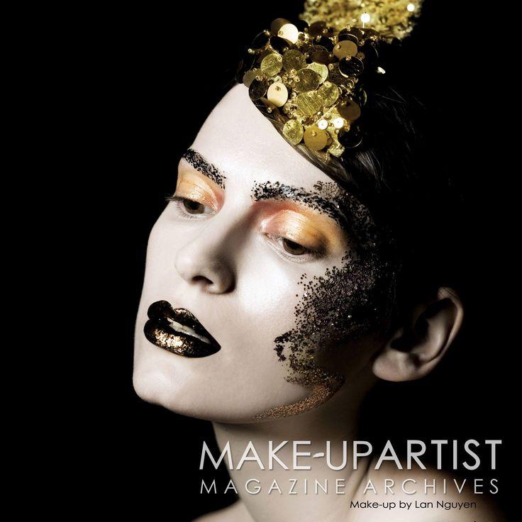 makeup artist resume%0A bronze
