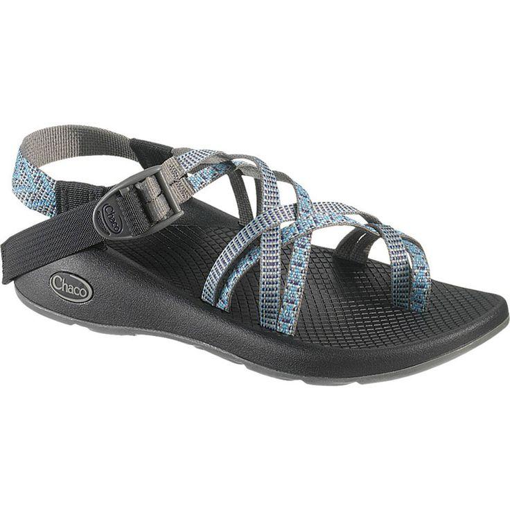 Chaco Sandals ZX/2 Yampa Sandal (Women's) - Sport Sandals - Rock/Creek