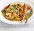 Summer pepper & fish stew