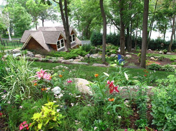 22 best Woodland garden ideas images on Pinterest Woodland