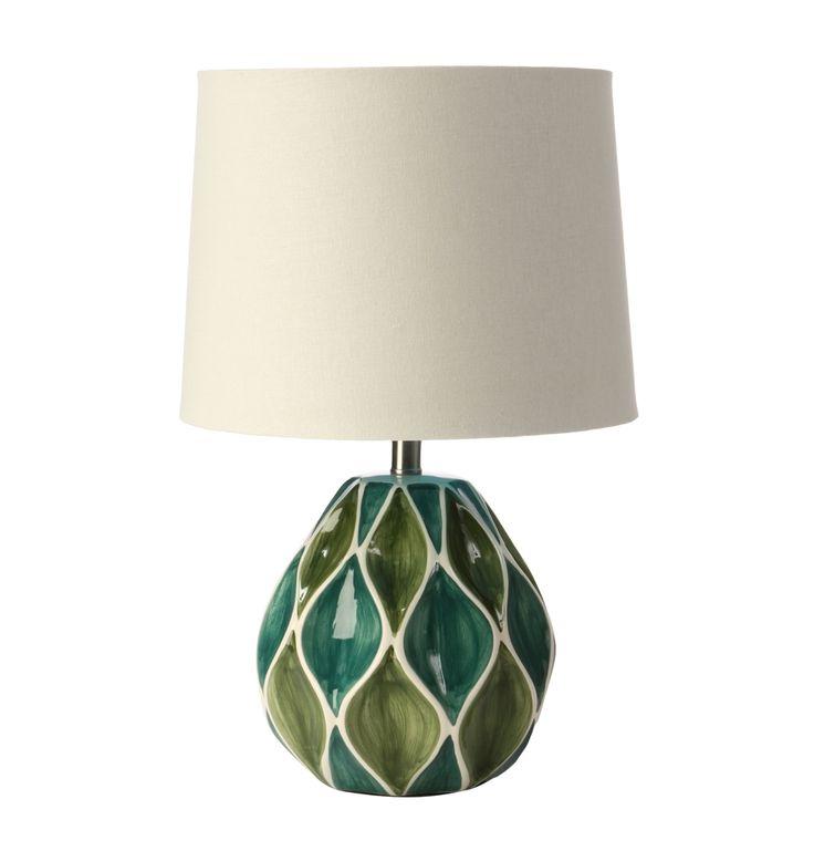 Artiste Table Lamp - Matt Blatt