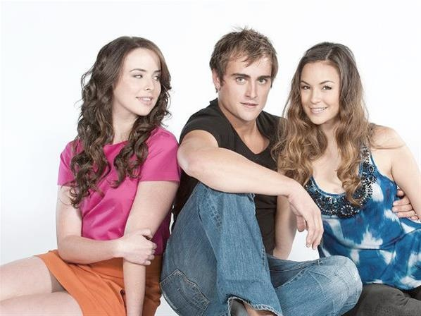 Neighbours. Full time on this show for a couple of years please