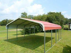 8 best carports images on pinterest barn kits canopy and car ports metal carport storage sheds fandeluxe Gallery