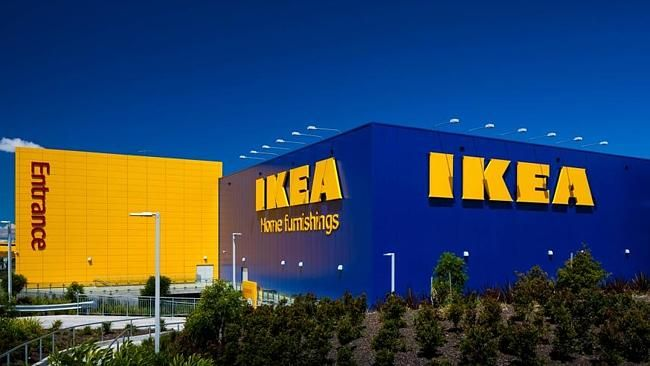 """How you're being fooled by Ikea"" Yep"