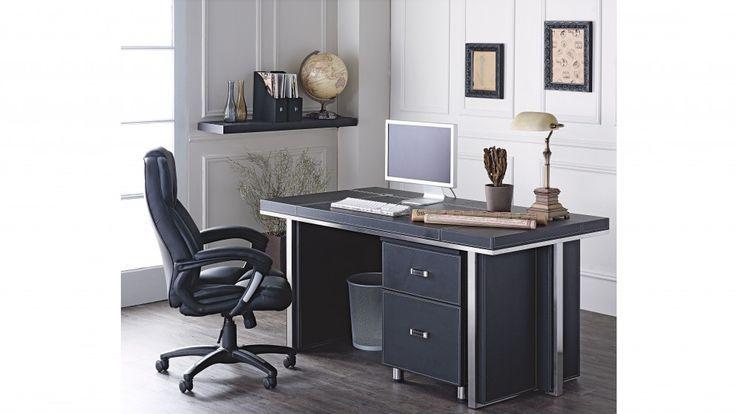 Brighton Desk Set Desks Suites Home Office Furniture