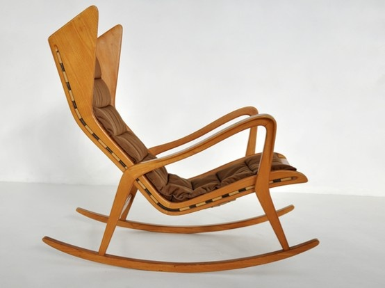 ... about Rocking chair on Pinterest  Rocking chairs, Vintage and Chairs