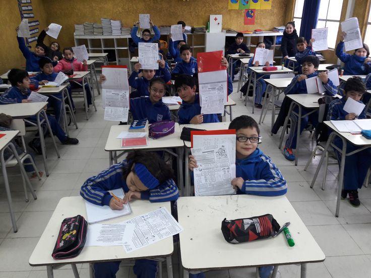 ¡¡ Buenos días¡¡, desde el colegio #DaríoSalasHumanistaChillán, les deseamos a todos ustedes un muy buen dia, que este sea el inicio de un buen fin de semana. #CDSHumanistaChillán #DaríoSalasChillán