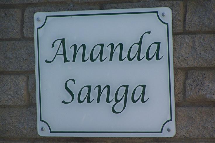 Ananda Sanga