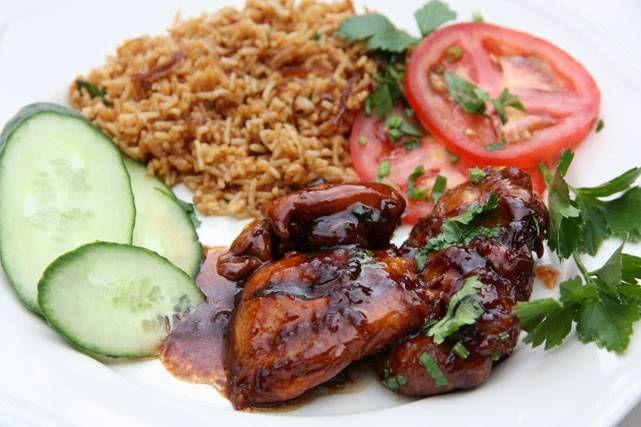 Surinaams Javaanse Ketjap Kip, Surinaamse Gerechte recept | Smulweb.nl