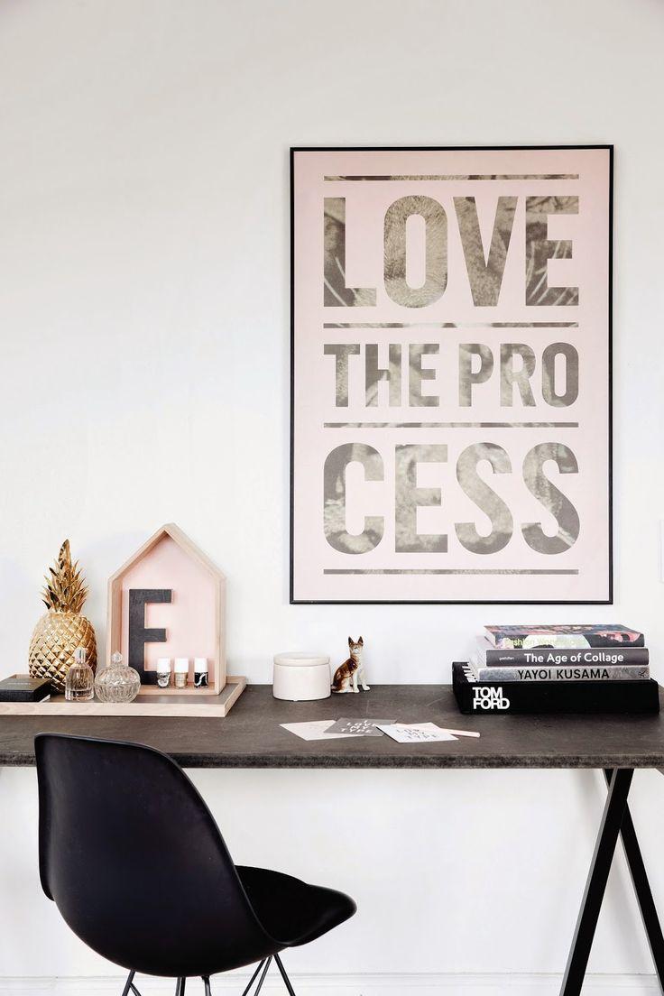 interior design poster - 1000+ ideas about Bureau itation on Pinterest itations, Life ...