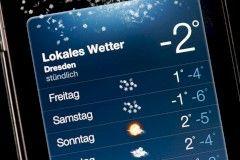Wetter-Apps im Test - was die Vorhersagen in der Praxis taugen