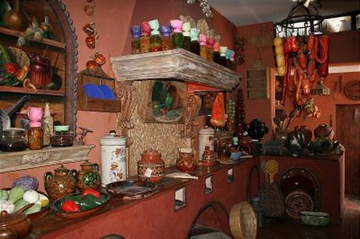Mexican Home Decorating Ideas Mexican Decor Pinterest