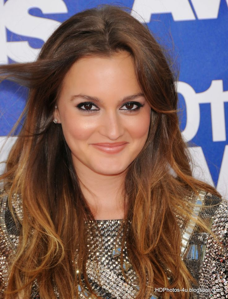 American Actress Leighton Meester Full HD Pictures & Wallpapers - HD Photos