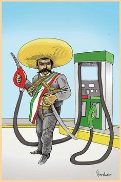 """CIUDAD DE MÉXICO (Proceso).- El 12 de enero de 2013, fecha en que se celebraba el 60 aniversario de uno de los libros fundamentales de la literatura mexicana, El llano en llamas, de Juan Rulfo, el finado Subcomandante Marcos escribió el comunicado """"Apagando el fuego con gasolina"""". El título no sólo era una afirmación deLeer más"""