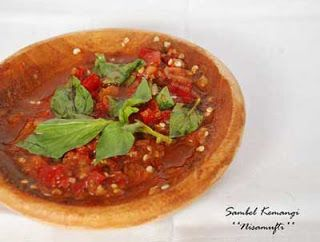 Makanan Makanan Super Pedas di Dunia