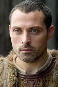 Rufus Sewell as Lord Marke in Tristan and Isolde 2006-one of my favorite of his roles