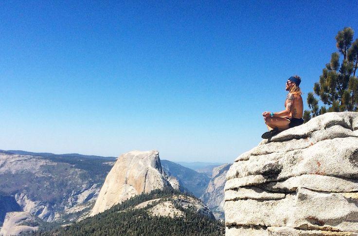 Timothy Olson Mindful Retreats