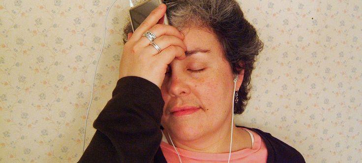 What does it mean to get Headache Relief, Chronic Headaches, Migraines, Vertigo, Tinnitus, TMJ, TMD.  www.trudenta.com