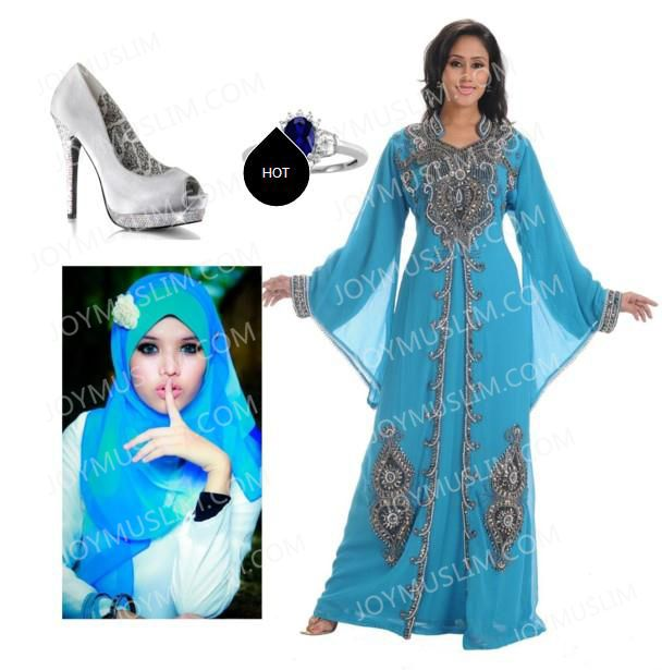 Oh, that's the blue fairy style!