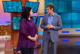 5 Warning Signs of Systemic Exertion Intolerance Disease | The Dr. Oz Show