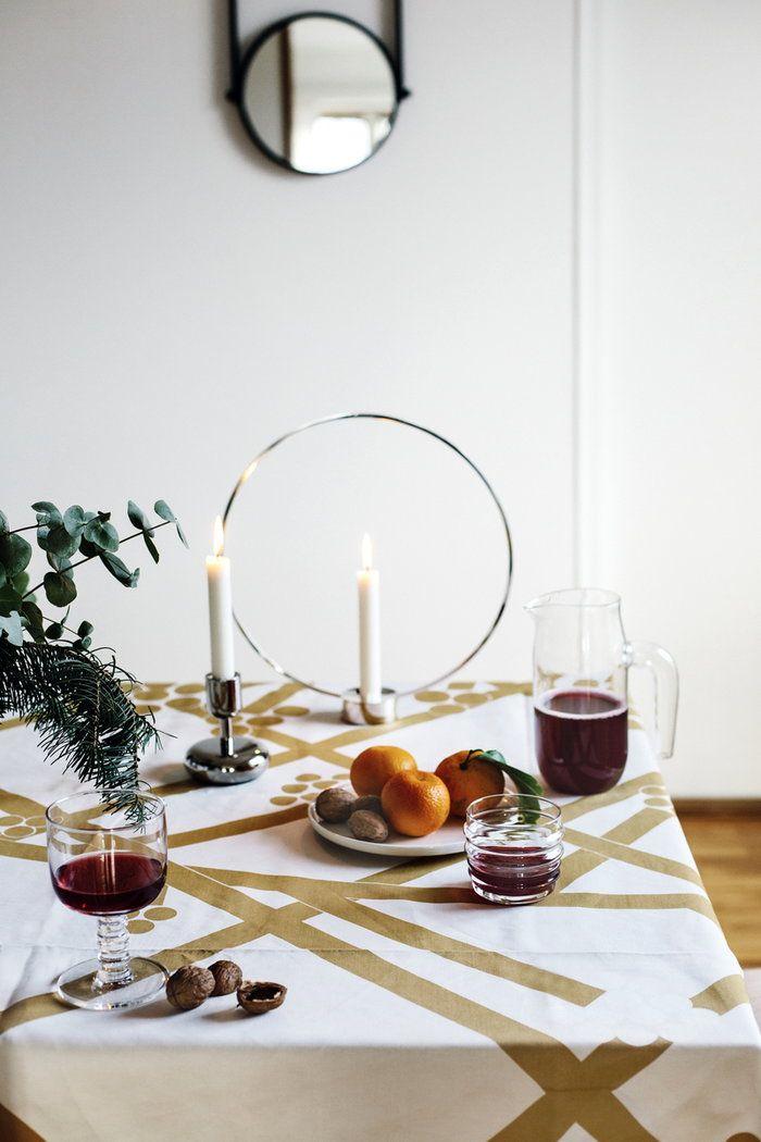 Christmas at Finnish Design Shop