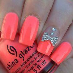 Yayyyi ! #summerformal #peach #peachart #summernails #love #passion #maniqure #chanel #dior #nailstrade #beige #nails #nailsstyle #nailsart #donails #nailsdone #perfectnails #getyournailsdone #art #nails2013 #style2013 #beauty #dashion #summer #colors #summerstyle #summeredition #blackart #black #formalblack #splash #cool