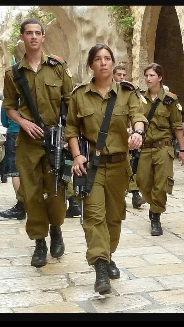 17 Best images about IDF on Pinterest | Service dog ...