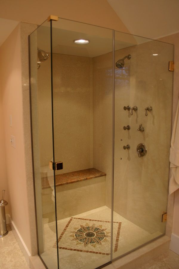 17 Best Images About Shower Ideas On Pinterest Curved