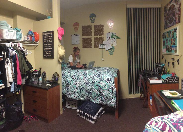 Usf Dorm Rooms