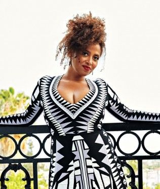 She came onto the Hollywood scene and stole our hearts in the 1990's— and then she was gone. What happened to Lisa Nicole Carson? In an exclusive, the actress reveals her fight to find her happy place