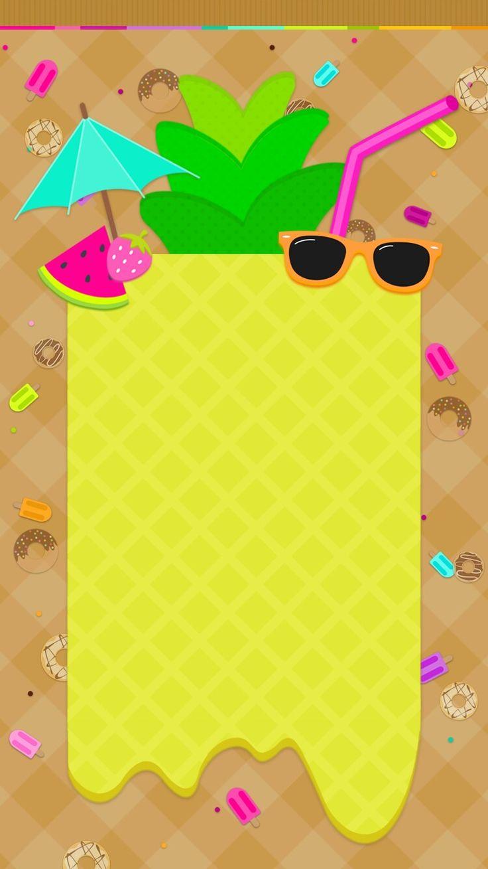IPhone Wall Tjn · Summer WallpaperWallpaper ...