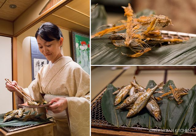 This is the tenth post in the Tokyo – Kyoto – Osaka series. Other posts in this series include the intro post:Tokyo, Kyoto, and Osaka,Matsugen(soba),Sushi Iwa,Ramen Honda (Tokyo Ramen Street),Ryugin,Omen(udon),Shouraian(tofu),Dotonbori in Osaka(street food),Taian(3-star Michelin), and Sushi Sho/Shou (Chef Keiji Nakazawa) There are very, very few restaurants in the world where virtually every single course of...Read More »