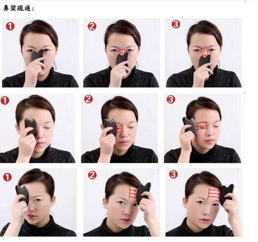 Gua Sha Facial