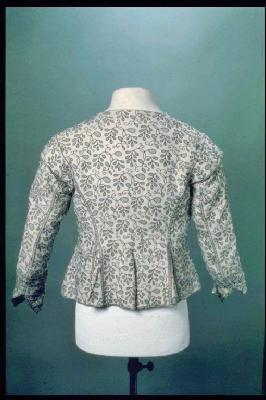 Jacket | Museum of London, Date: 1610-1620