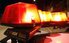 Assaltantes fazem arrastão e ameaçam atirar em criança de quatro anos em Santa Cruz do Capibaribe