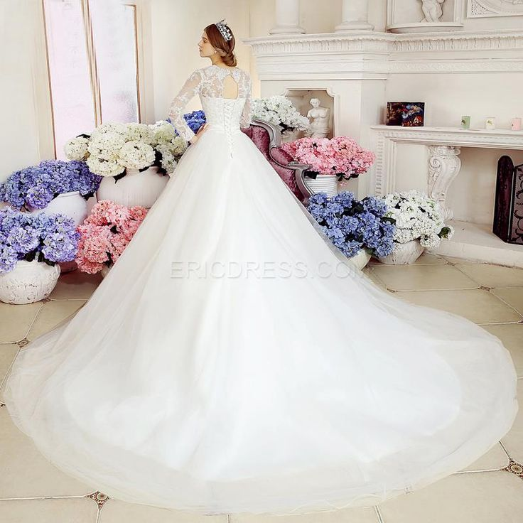 Cathedral Wedding Gowns: Best 25+ Cathedral Wedding Dress Ideas On Pinterest
