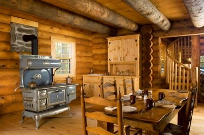 Log Homes & Cabins by Estemerwalt – Log Home Builders – Estemerwalt.com